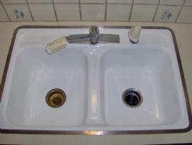 Sink Resurfacing Louisville, KY