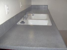 Counter top Resurfacing Louisville, KY