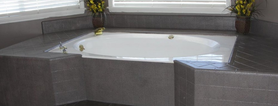 Bathtub Reglazing and Bathtub Refinishing | Allen Co. of Louisville